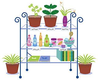 観葉植物レンタルは社員のためにね!